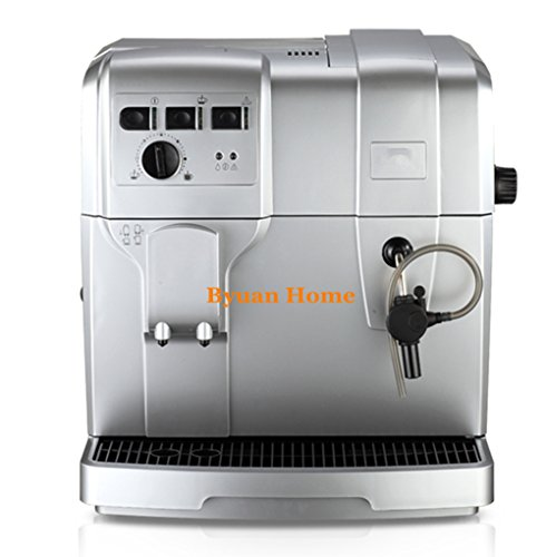 BMGIANT Milk Frother Professional Auto Coffee Frother cappuccino maker Frothing Pitcher electric whisk Blender and Foamer for Best Cappuccino, Frappe, Latte 110v