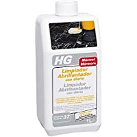 HG 221100130 Limpiador Abrillantador Uso Diario (Producto 37), 1000 ml