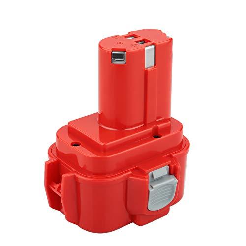 Batterie pour Makita 1931575 193157-5 1926988 192698-8