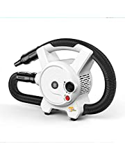 Hair dryer for cats and dogs