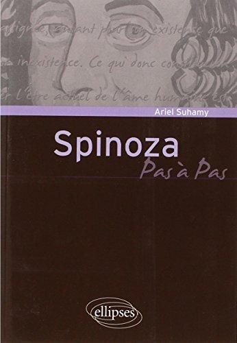 Pas a Pas avec Spinoza