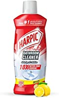 Harpic Bathroom Cleaner Lemon, 1 Litre