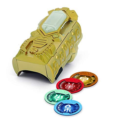 Giochi Preziosi- Gormiti Bracciale degli Elementi, Multicolore, GRM06000