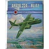 Arado Two Thirty-Four Blitz