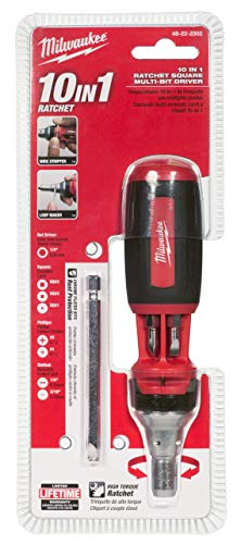Milwaukee 48-22-2302 Multi Bit Ratcheting