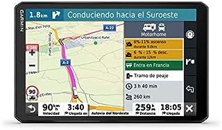 Mappa Europa Completa Ricondizionato Certificato Garmin Driveassist 51 EU LMT-D Aggiornamento A Vita E Servizi Live Via Bluetooth E Infotraffico Dab Navigatore 5 Con Dashcam Integrata