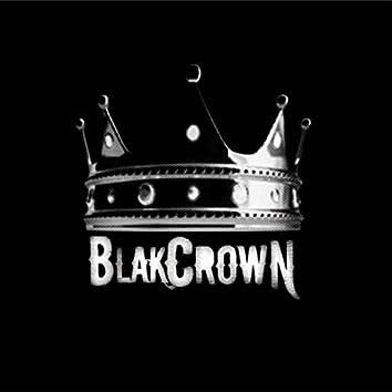 Blakcrown Presents in the Beginning...