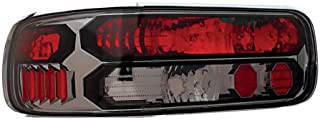Best 96 impala ss smoked tail lights Reviews