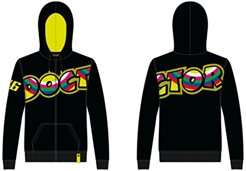 VR46 Sweat Femme Valentino Rossi The Doctor 46 TG. S