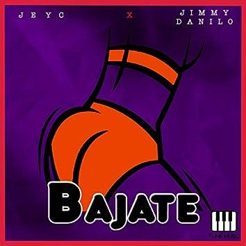 Bajate (feat. Jimmy Danilo)