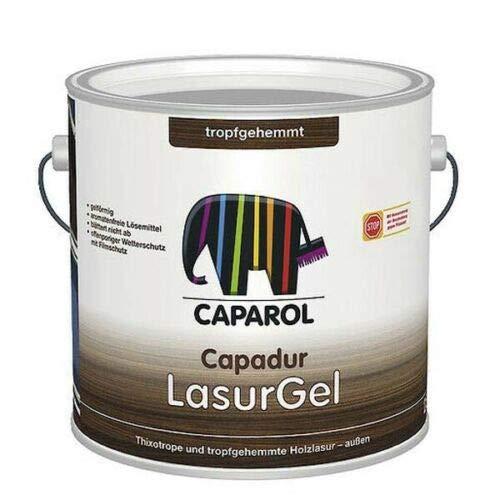 Caparol Capadur LasurGel - Mahagoni 0,75 Liter