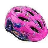 BaZhaHei Unisex Kids Bike Helm Ultraleichtes City Road Fahrrad für Jungen Mädchen Outdoor Sport...