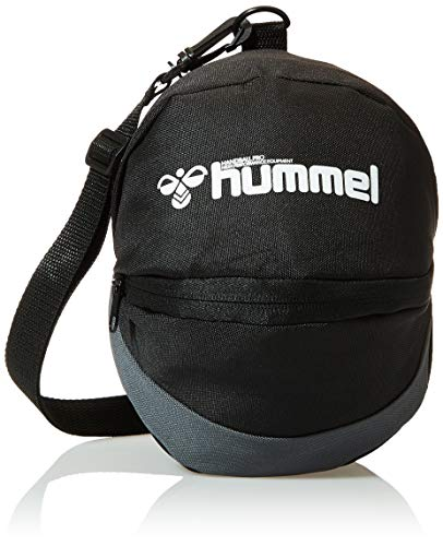 Hummel CORE Trolley Ball Tasche, Black, L
