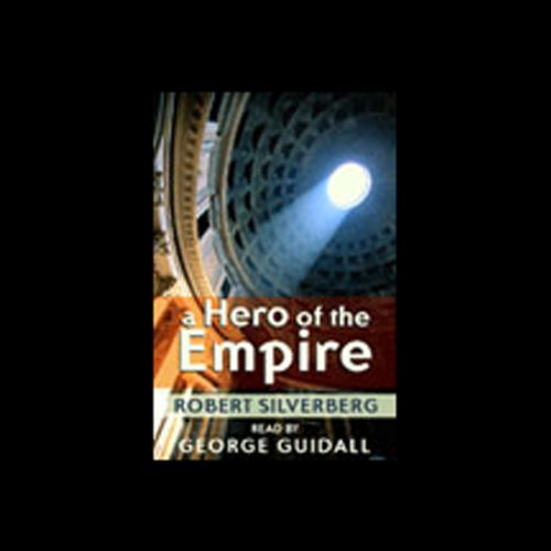 Couverture de Heroes of the Empire