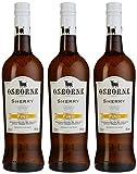Osborne Sherry Fino, 15 % vol, 3er Pack (3 x 750 ml)