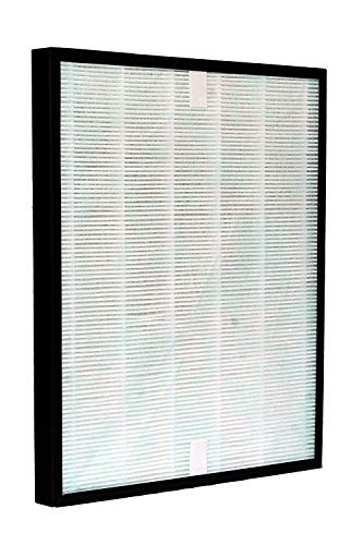 FINEHEPA Replacement Hepa Filter Compatible with KENT AURA Air Purifier