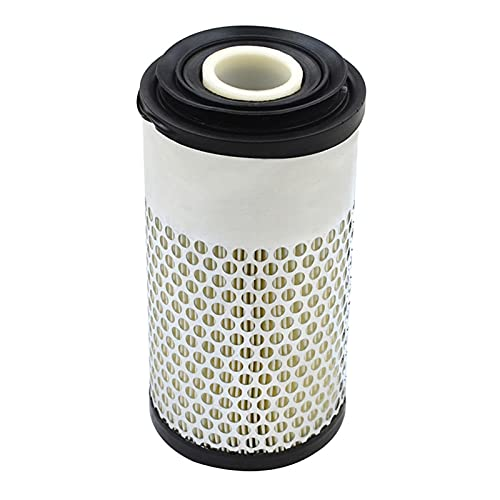 LFOZ Accesorios de Limpiador de filtros de Aire de Motocicleta FIT para 6C060-99410 6A100-82630 6A100-82632 K7311-82390 GA100-82630 AF25745 PA4632 (Color : 1 pc)