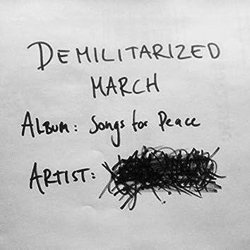 Demilitarized March