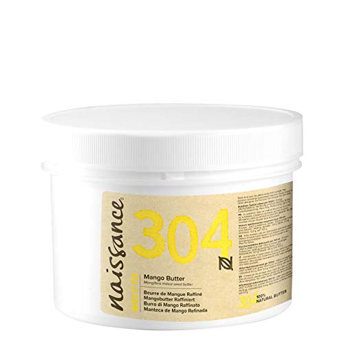 Naissance Mangobutter, raffiniert (Nr. 304) 250g