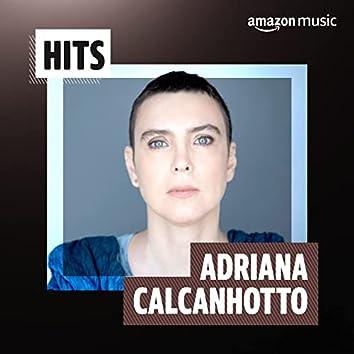 Hits Adriana Calcanhotto