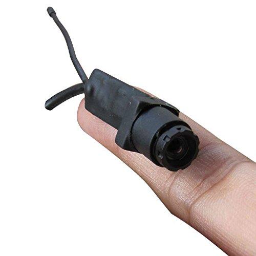 Die vielleicht kleinste 5,8 GHz FPV Funkkamera der Welt: Eagle 1 mit Empfänger!
