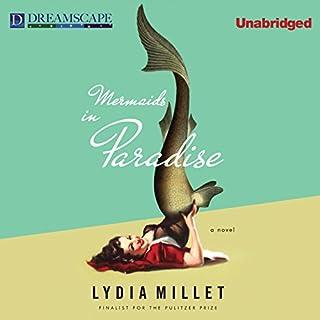 Mermaids in Paradise audiobook cover art