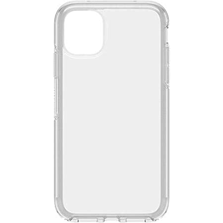 Otterbox Symmetry Clear Transparent Elegante Und Elektronik