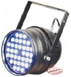 LEDPAR64PRO Par Can All White Lights LEDWPAR64PRO