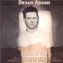 Here I Am 1 by Bryan Adams (2002-08-20)
