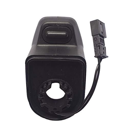 Interruptor de control de ventana eléctrica, regulador de ventanilla eléctrica Control de interruptor de ventanilla eléctrica coche 61319200673 8385694 9200673 para 3-Series E46 3-Series E91 5-Series