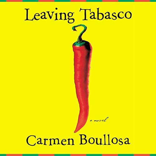 Leaving Tabasco audiobook cover art