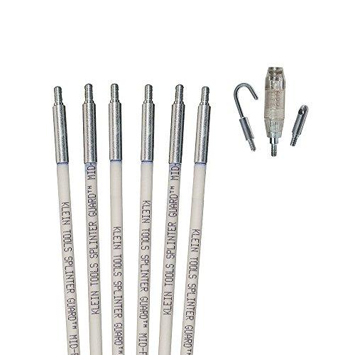 Glow Rod Set, 30-Foot Klein Tools 56430