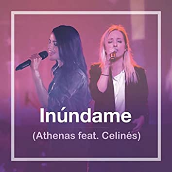 Inúndame (Espíritu Santo) [feat. Celines]