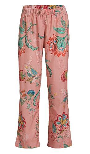 PIP Studio Lange Hose Bellinna Jambo Flower | pink - M