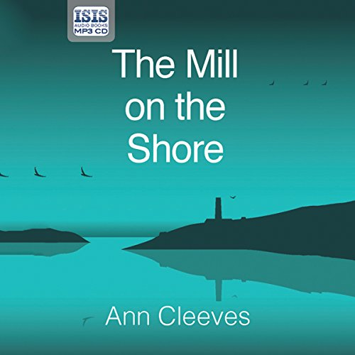 The Mill on the Shore cover art