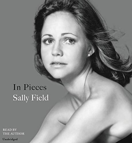 In Pieces  By  cover art