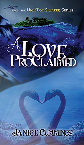 A Love Proclaimed (High-Top Sneaker Series Book 2) (English Edition)