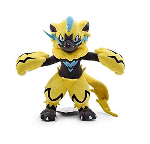 INGFBDS Plüschtier Pikachu Pokem...