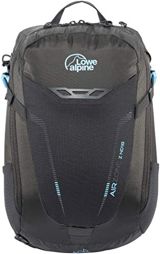 LOWE ALPINE AIRZONE Z ND18 WOMENS BACKPACK (ANTHRACITE)