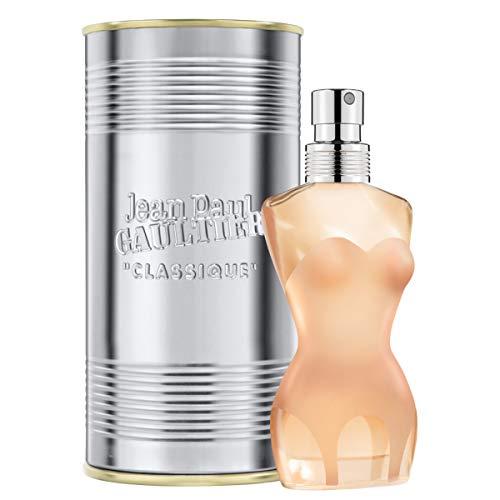 Perfume Classique - Jean Paul Gaultier - Eau de Toilette Jean Paul Gaultier Feminino Eau de Toilette