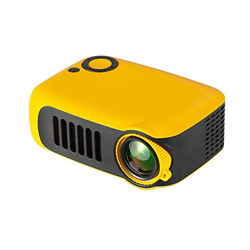 Best Price Projector Projector 800 Lumens 1000:1 Contrast Ratio 320x240P Native Resolution Supported...