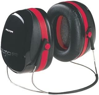 3m peltor welding helmet ear muffs