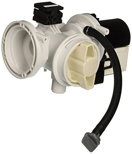 Samsung Washing Machine Drain Pump DC96-01585D by Samsung