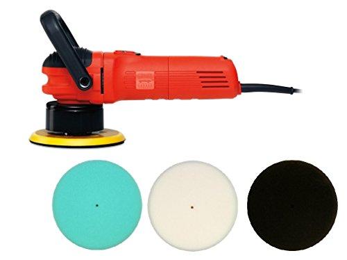 "Griot's Garage 6"" Random Orbital with Foam Pads Bundle Kit"