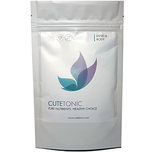 Cutetonic Organic Kelp Powder 100% Pure (500g)