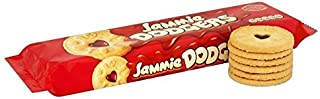 Jammie Dodgers 140g - Pack of 6