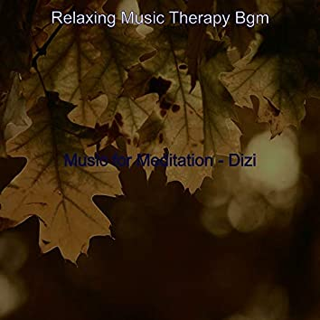 Music for Meditation - Dizi