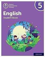 Oxford International Primary English: Student Book Level 5