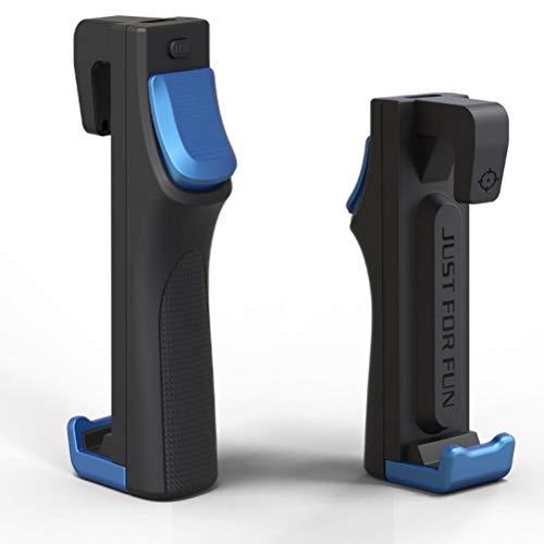 Auplew Soporte de mando para tablet y ordenador, diseño ergonómico