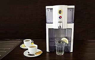 Pronto Filtre à eau portable pour la maison, le bureau, la caravane, le comptoir, l'eau alcaline, blanc, 415 x 250 x 380 mm